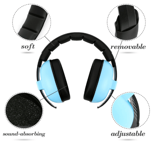Best Baby Ear Protection