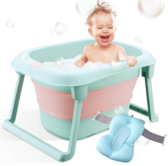 Best Baby Bath Tub With Stand