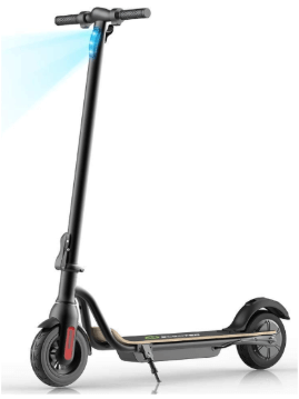 MEGAWHEELS S10 Electric Scooter