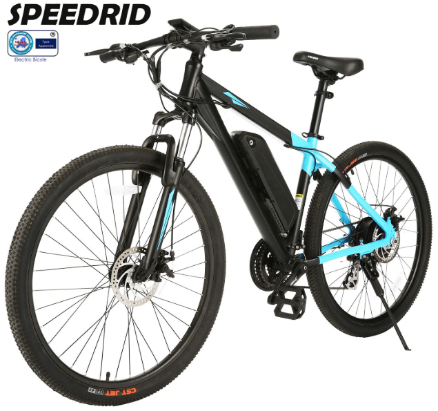 Speedrid 26/27.5 Electric Bike
