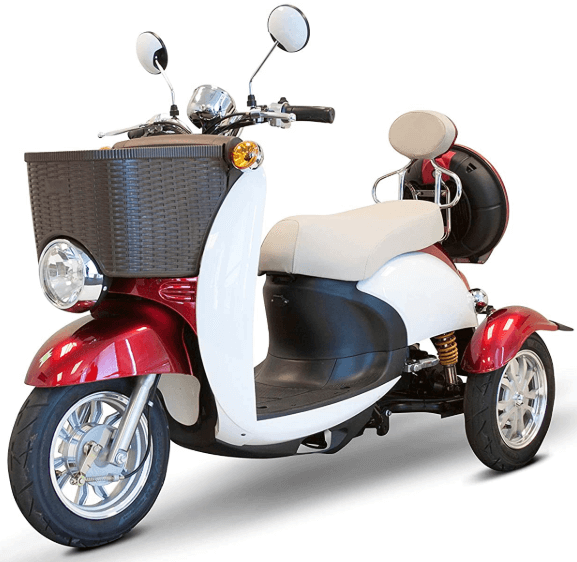 Best Electric Scooter With Seat2