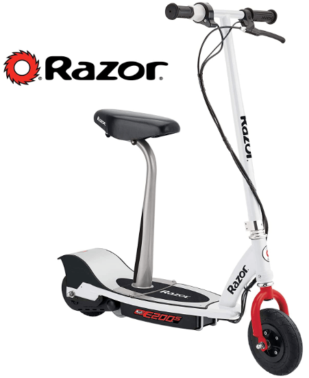 Best Electric Scooter With Seat3