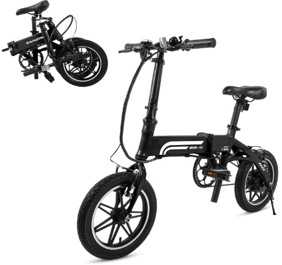 Best Electric Scooter With Seat6