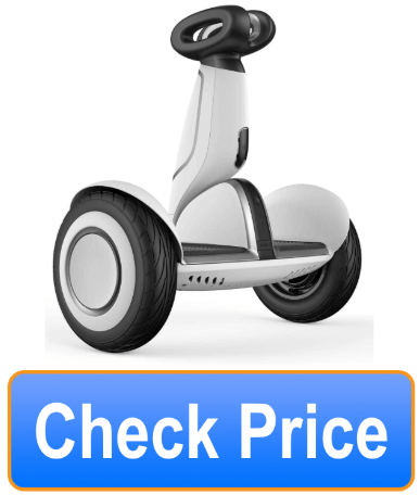 Segway Ninebot S Review